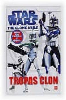 Inmaswan.es Star Wars: Clone Wars. Tropas Clon. Juega Con Pegatinas Y Colorea Image