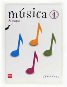 Followusmedia.es Musica Al Compas Conecta 2.0 2012 4º Primaria Image