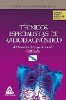 Viamistica.es Tecnicos Especialistas De Radiodiagnostico Del Servicio Gallego D E Salud (Sergas). Temario Parte Especifica. Volumen Ii Image