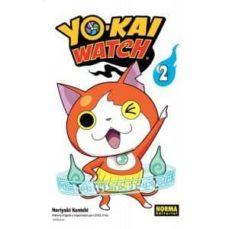 yo-kai watch-9788467930559