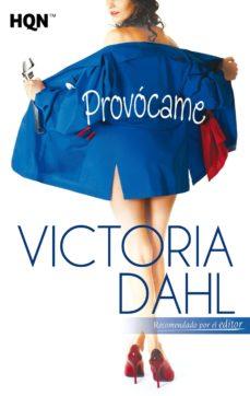 provocame-victoria dahl-9788468735559