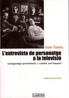 Curiouscongress.es L Entrevista De Personatge A La Televisio: Llenguatge Periodistic I Catala Col·loquial Image