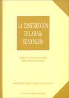 Iguanabus.es La Construccion En La Baja Edad Media Image
