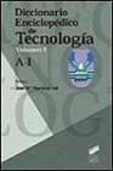 Relaismarechiaro.it Diccionario Enciclopedico De Tecnologia (2 Vols.) Image