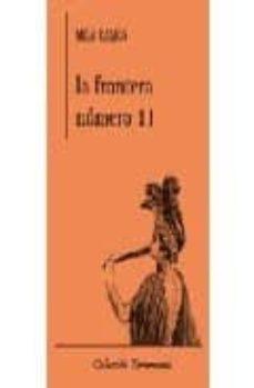 Lofficielhommes.es La Frontera Numero 11 Image