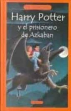 Eldeportedealbacete.es Harry Potter Y El Prisionero De Azkaban (Harry Potter 3) Image