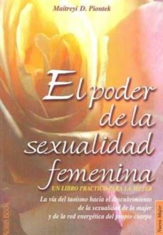 Titantitan.mx El Poder De La Sexualidad Femenina Image