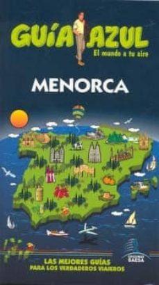 Enmarchaporlobasico.es Menorca 2010 (Guia Azul) Image