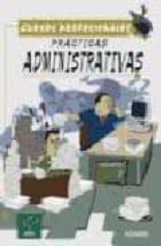 Permacultivo.es Practicas Administrativas (Incluye Material Titulado Documentos A Dministrativos) Image