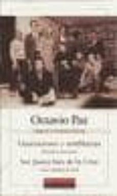 obras completas (vol. iii): generaciones y semblanzas, sor juana ines de la cruz-octavio paz-9788481092059