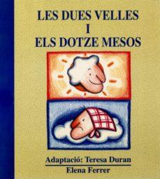 Titantitan.mx Les Dues Velles I Els Dotze Mesos Image