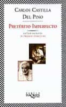 Officinefritz.it Preterito Imperfecto: Autobiografia (Ix Premio Comillas) Image