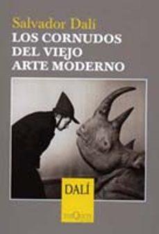 Inmaswan.es Los Cornudos Del Viejo Arte Moderno Image