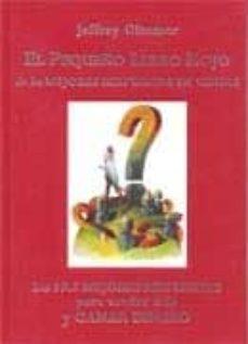 Garumclubgourmet.es El Pequeño Libro Rojo De Las Mejores Respuestas En Ventas Image