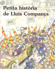 Inmaswan.es Petita Historia De Lluis Companys Image