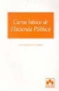 Carreracentenariometro.es Curso Basico De Hacienda Publica Image