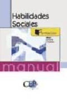 Mrnice.mx Manual De Habilidades Sociales. Formacion Image