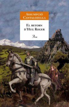 Debatecd.mx El Retorn D Hug Roger Image