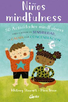 Geekmag.es Niños Mindfulness Image