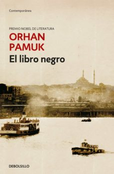 el libro negro-orhan pamuk-9788484504559