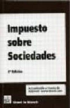 Chapultepecuno.mx Impuesto Sobre Sociedades (6ª Ed.) Image
