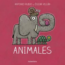 Descargar ANIMALES gratis pdf - leer online