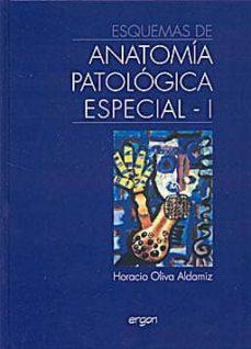 Descargar audiolibros de iphone ESQUEMAS DE ANATOMIA PATOLOGICA ESPECIAL (T. I) 9788484732259