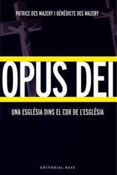 Emprende2020.es Opus Dei, Una Esglesia Dins El Cor De L Esglesia Image