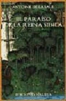 Curiouscongress.es El Paraiso De La Reina Sibila (3 Ed.) Image