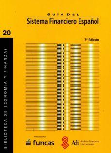 Descargar SISTEMA FINANCIERO ESPAÃ'OL gratis pdf - leer online