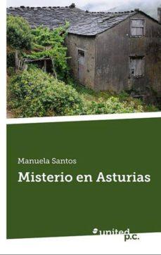 Asdmolveno.it Misterio En Asturias Image