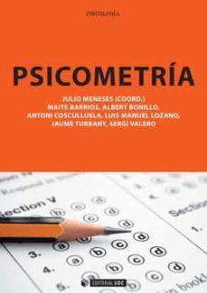 psicometria-9788490297759