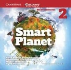 Descarga gratuita de libros de audio en italiano. SMART PLANET LEVEL 2 SMART RESOURCES 9788490367759 (Spanish Edition) de