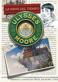 ulysses moore 13: la nave del tiempo-pierdomenico baccalario-9788490431559