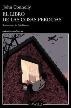 Descargar libros de epub en línea gratis EL LIBRO DE LAS COSAS PERDIDAS 9788490666159