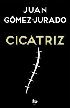Descarga gratuita de la base de datos del libro CICATRIZ 9788490704059