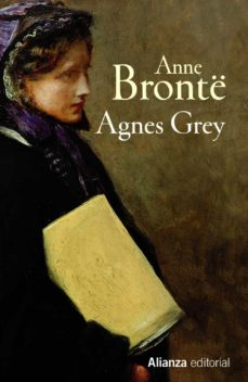 agnes grey-anne bronte-9788491042259