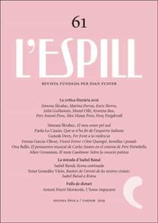 Libros de descarga gratuita en español LA CRÍTICA LITERÀRIA AVUI 9788491345459 (Literatura española) de VARIOS AUTORES RTF ePub
