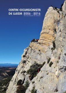 Javiercoterillo.es Centre Excursionista De Lleida 2006-2016 Image