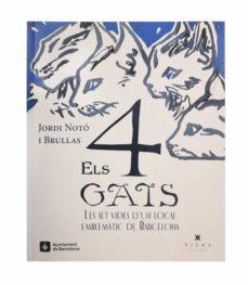 Followusmedia.es Els Quatre Gats Image