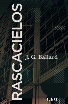 Libros de texto gratuitos para descargar. RASCACIELOS de J.G. BALLARD RTF iBook ePub