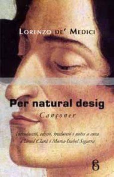 Curiouscongress.es Per Natural Desig (Cançoner) Image