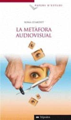 Inmaswan.es La Metafora Audiovisual Image