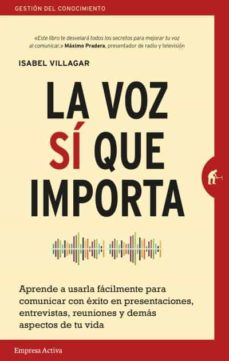 Premioinnovacionsanitaria.es La Voz Si Que Importa Image