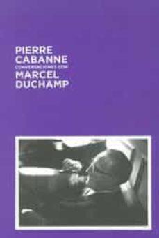 Curiouscongress.es Conversaciones Con Marcel Duchamp Image