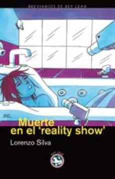 Descargas de libros electrónicos en formato txt MUERTE EN EL REALITY SHOW