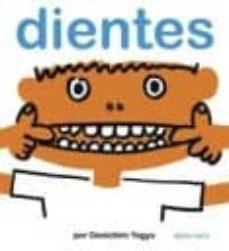 Mrnice.mx Dientes (El Mapa De Mi Cuerpo, 4) Image
