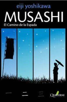 musashi 2: el camino de la espada-eiji yoshikawa-9788493700959