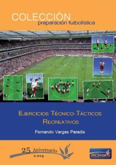 Cronouno.es Ejercicios Tecnico-tacticos Recreativos Image