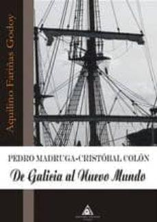 Inmaswan.es Pedro Madruga- Cristóbal Colón Image